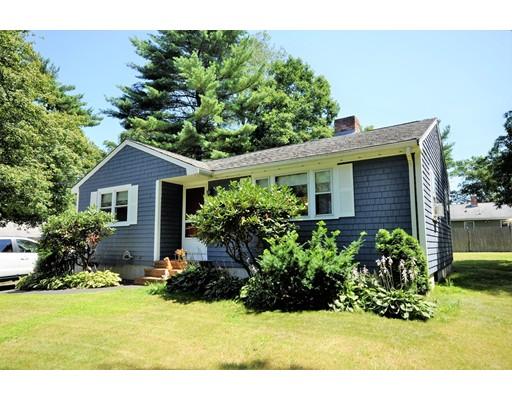 独户住宅 为 销售 在 2 Joseph Street East Bridgewater, 马萨诸塞州 02333 美国