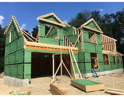Single Family Home for Sale at 7 Hudson Street Leominster, Massachusetts 01453 United States