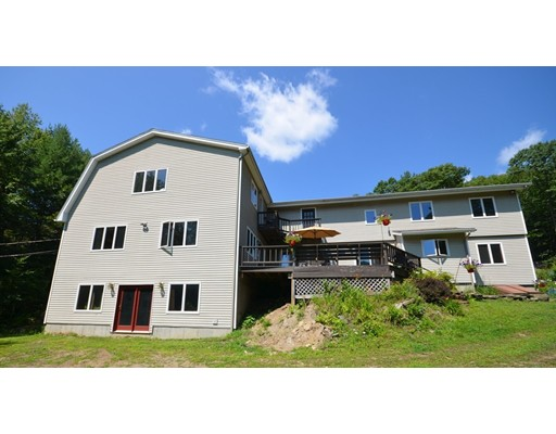 21 Laurel Mountain Road, Whately, MA, 01093