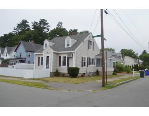 独户住宅 为 销售 在 39 Plymouth Street Manchester, 新罕布什尔州 03102 美国