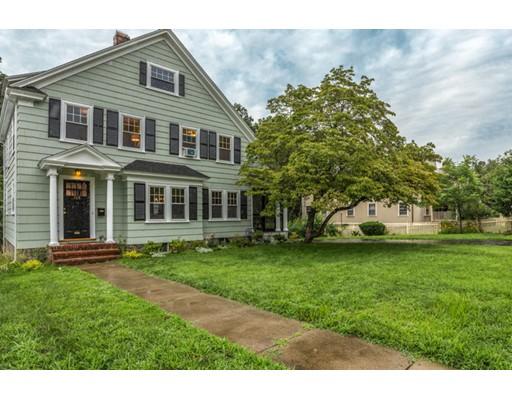 169 Corey St, Boston, MA 02132