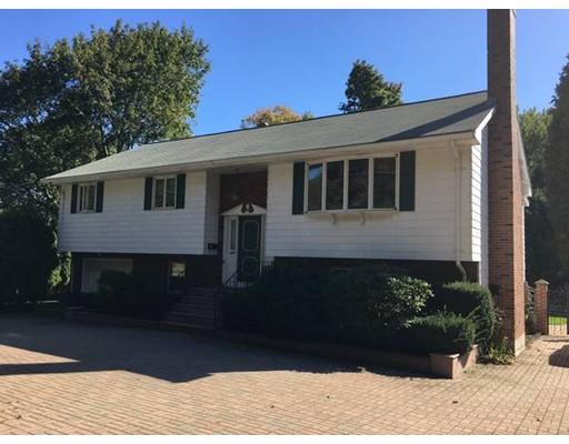 独户住宅 为 出租 在 338 BEAVER Street 沃尔瑟姆, 02452 美国