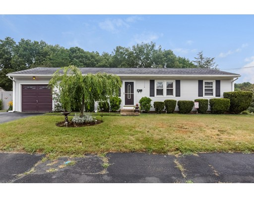 Single Family Home for Sale at 31 York Drive Coventry, Rhode Island 02816 United States