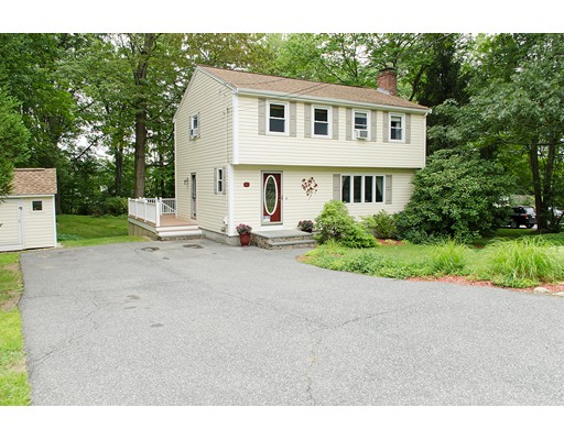 89 Lake Street, Shrewsbury, MA 01545