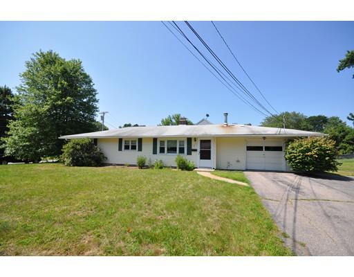 واحد منزل الأسرة للـ Rent في 214 Beacon 214 Beacon Framingham, Massachusetts 01701 United States