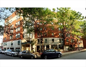 108 Peterborough St 7C is a similar property to 64 Queensberry St  Boston Ma