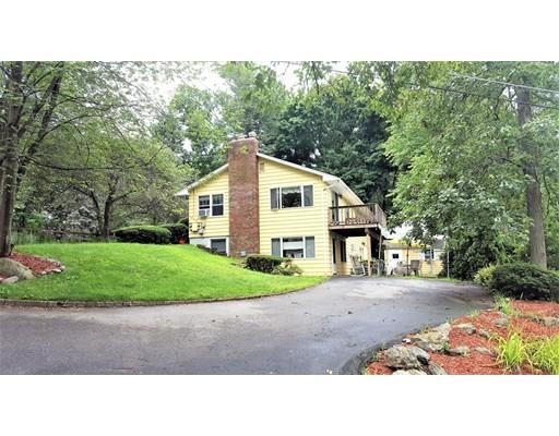 Многосемейный дом для того Продажа на 30 Burnap Street Auburn, Массачусетс 01501 Соединенные Штаты