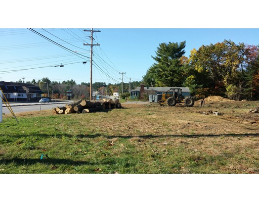 Land for Sale at Address Not Available Plaistow, New Hampshire 03865 United States