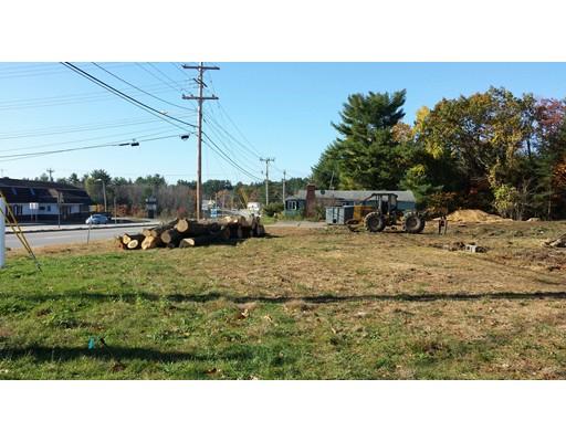 Terrain pour l Vente à Address Not Available Plaistow, New Hampshire 03865 États-Unis