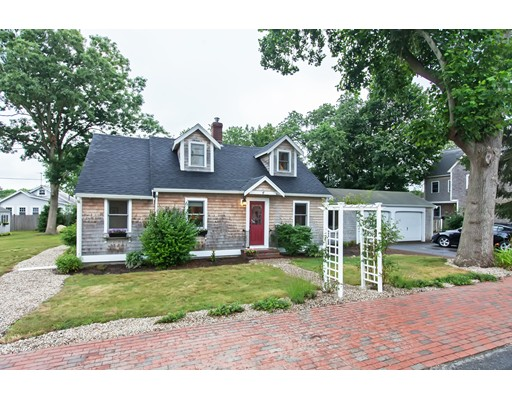 224 Webster Ave, Marshfield, MA 02050
