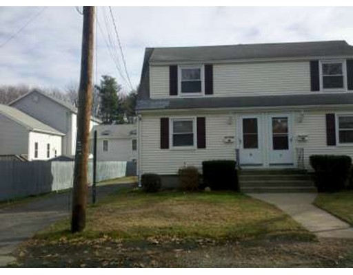 Single Family Home for Rent at 7 Raymond Marchetti Ashland, Massachusetts 01721 United States