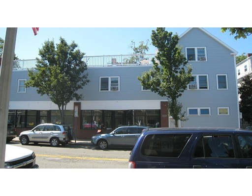 Commercial for Sale at 318 Highland Avenue Somerville, Massachusetts 02144 United States