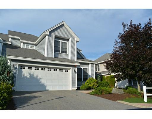 Casa Unifamiliar por un Alquiler en 618 Devenwood Way Clinton, Massachusetts 01510 Estados Unidos