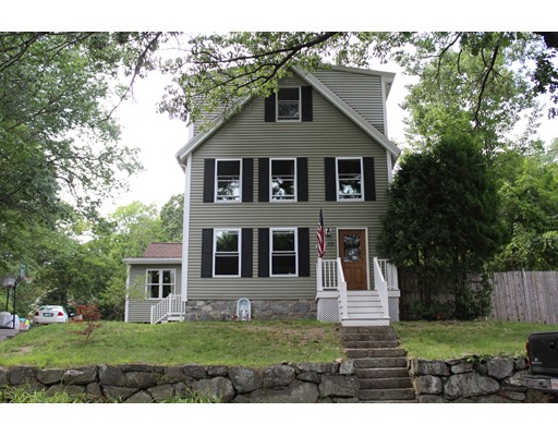 Single Family Home for Sale at 230 Sladen Street Dracut, Massachusetts 01826 United States