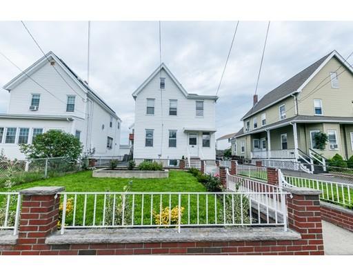 Частный односемейный дом для того Аренда на 11 Wellington Avenue Everett, Массачусетс 02149 Соединенные Штаты