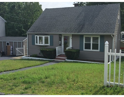 21 Summit Ter, Peabody, MA 01960