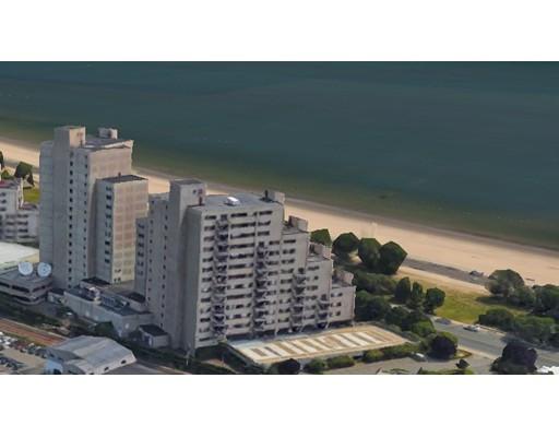 独户住宅 为 出租 在 364 Ocean Avenue Revere, 02151 美国