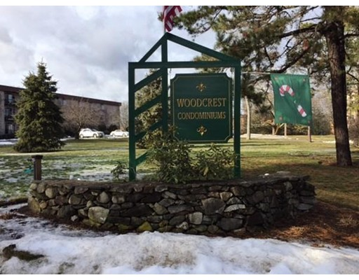 Single Family Home for Rent at 181 Littleton Road Chelmsford, Massachusetts 01824 United States
