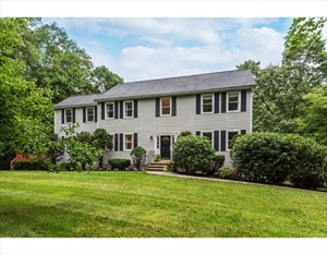 20 Wethersfield Drive  is a similar property to 4 Apache Ave  Andover Ma
