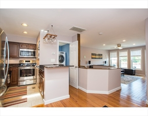 29 Brainerd Rd 304 is a similar property to 64 Queensberry St  Boston Ma