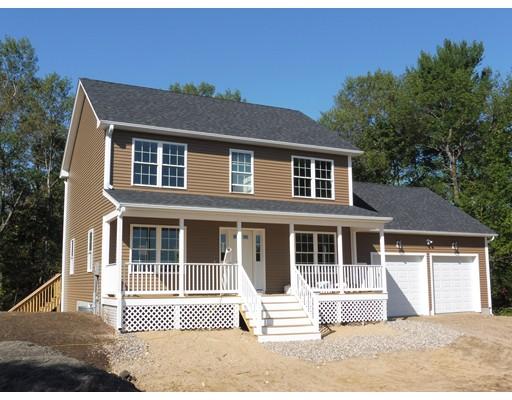 Single Family Home for Sale at 9 Depot Road Ashburnham, Massachusetts 01430 United States