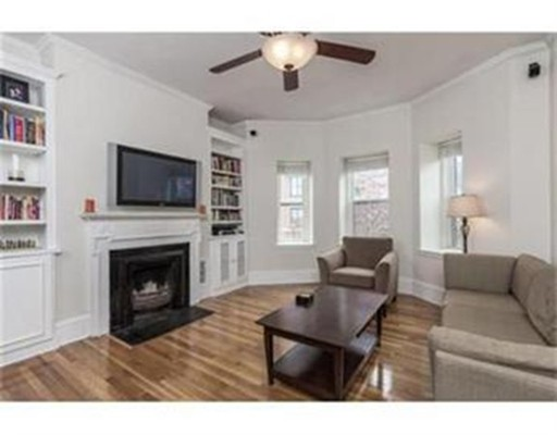 3 Gloucester St 10, Boston, MA 02115