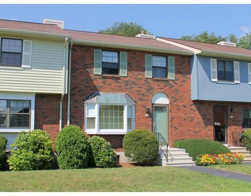 共管式独立产权公寓 为 销售 在 178 Worcester Street West Boylston, 01583 美国