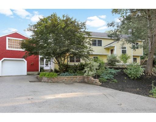 193 Perkins Row, Topsfield, MA 01983
