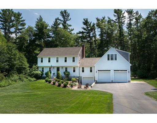 Casa Unifamiliar por un Venta en 87 Clearwater Drive Duxbury, Massachusetts 02332 Estados Unidos