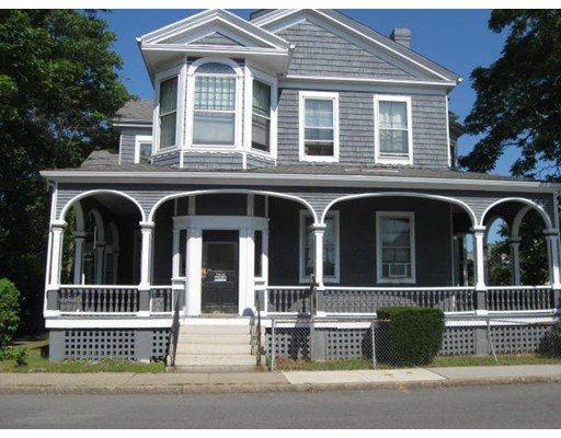 Multi-Family Home for Sale at 542 COUNTY STREET New Bedford, 02740 United States