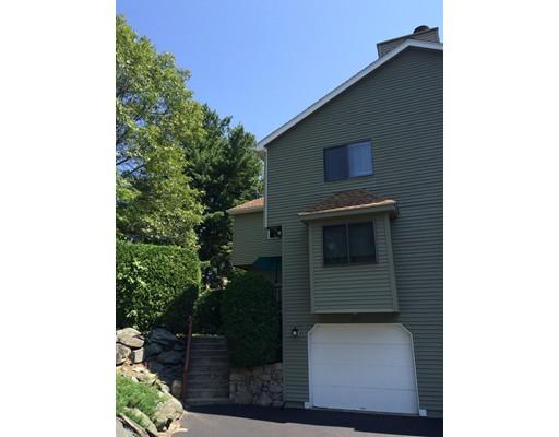 Appartement en copropriété pour l Vente à 103 Arrowhead Circle Ashland, Massachusetts 01721 États-Unis