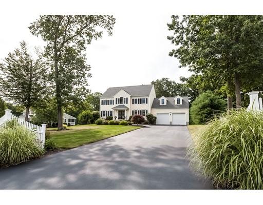 独户住宅 为 销售 在 25 Adley Drive 阿宾顿, 马萨诸塞州 02351 美国