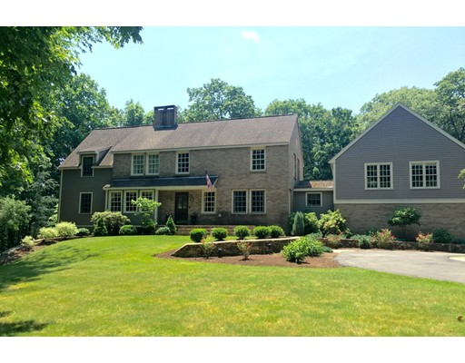 Casa Unifamiliar por un Venta en 21 Justin Easton, Massachusetts 02375 Estados Unidos
