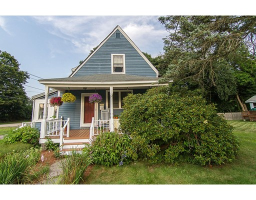 Single Family Home for Sale at 41 Parnell Street Millis, 02054 United States