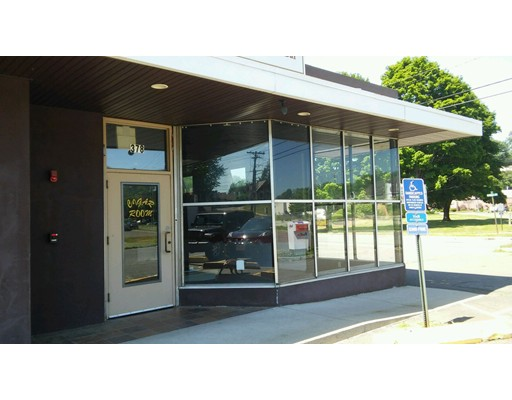 378 Walnut Street Extension, Agawam, MA 01001