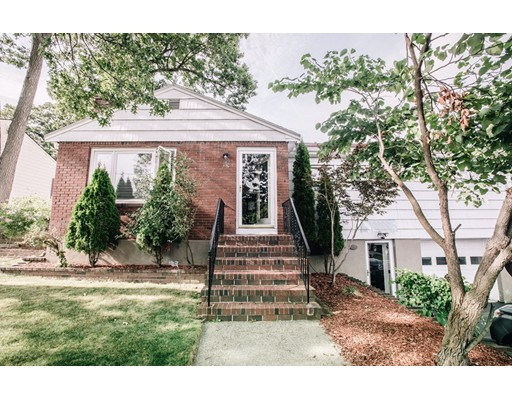36 Forest Ave, Saugus, MA 01906