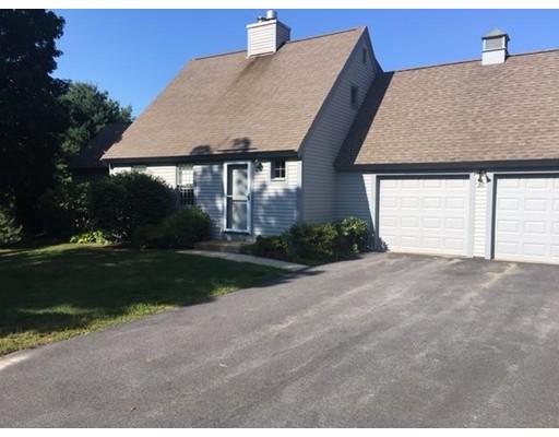 共管式独立产权公寓 为 销售 在 28 Wheelwright Farm 科哈塞特, 马萨诸塞州 02025 美国