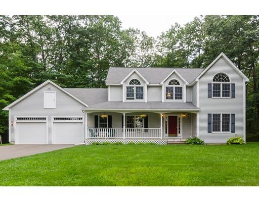 Casa Unifamiliar por un Venta en 7 Brattle Drive Shirley, Massachusetts 01464 Estados Unidos