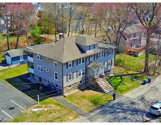 独户住宅 为 出租 在 11 Sterling Park 11 Sterling Park Braintree, 马萨诸塞州 02184 美国