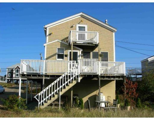 Casa Unifamiliar por un Alquiler en 3 18th Street Newbury, Massachusetts 01951 Estados Unidos