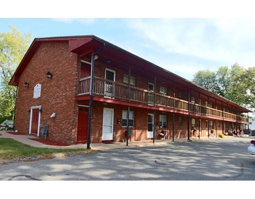 Maison unifamiliale pour l à louer à 873 Springfield Street Agawam, Massachusetts 01030 États-Unis