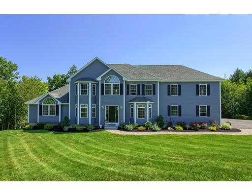 独户住宅 为 销售 在 49 Montana Drive Sandown, 新罕布什尔州 03873 美国