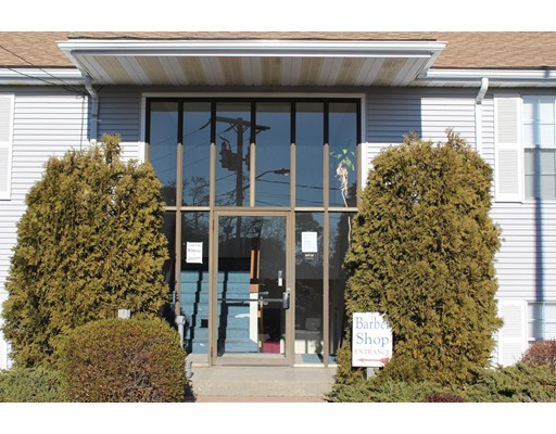 Commercial للـ Rent في 116 State Road 116 State Road Bourne, Massachusetts 02562 United States
