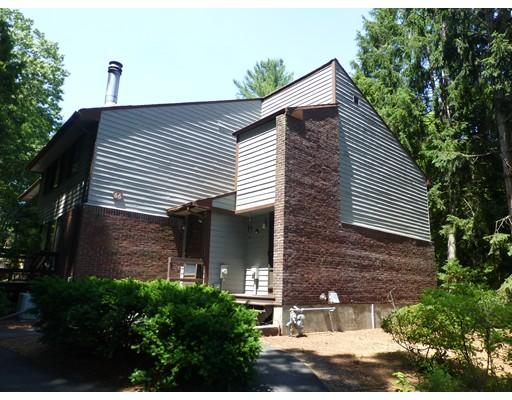 Таунхаус для того Аренда на 661 Pheasant Hill #661 Acton, Массачусетс 01718 Соединенные Штаты
