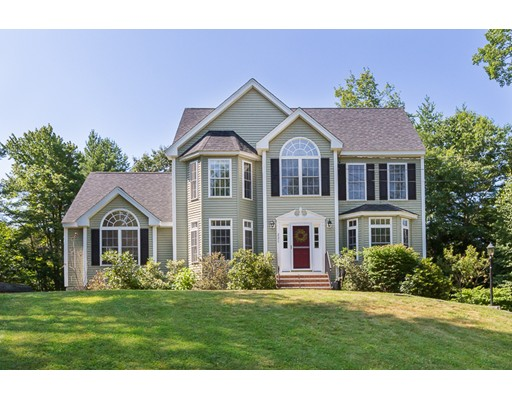 Single Family Home for Sale at 221 Oak Hill Road Barrington, New Hampshire 03825 United States