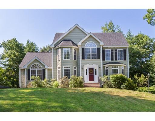Частный односемейный дом для того Продажа на 221 Oak Hill Road Barrington, Нью-Гэмпшир 03825 Соединенные Штаты