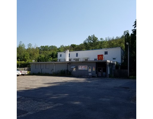 Commercial for Sale at 145 Palmer Road 145 Palmer Road Monson, Massachusetts 01057 United States