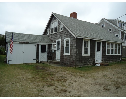 Single Family Home for Sale at 12 Ocean Park Way 12 Ocean Park Way Dennis, Massachusetts 02638 United States