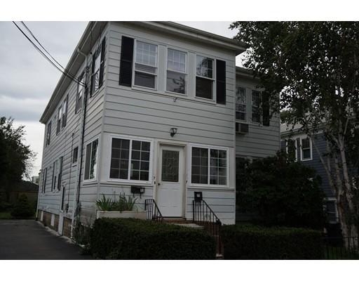 独户住宅 为 出租 在 73 Neponset Street 波士顿, 马萨诸塞州 02131 美国
