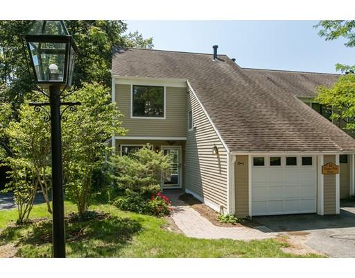 共管式独立产权公寓 为 销售 在 15 Concord Greene 康科德, 马萨诸塞州 01742 美国